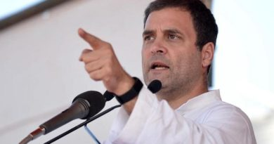 Rahul Gandhi said Prime minister Modi is ruining the country
