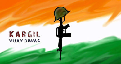 PM Modi remember the brave Indian soldiers martyred in the Kargil war