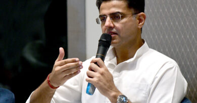 Rajasthan: Sachin Pilot sought time to meet Rahul Gandhi