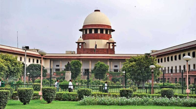 Supreme Court gives verdict on PM Cares Fund case