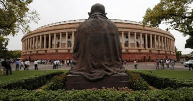 Monsoon session of Parliament can start from second week of next month