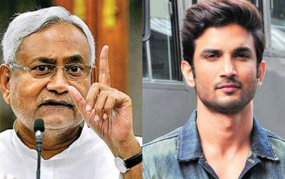 Bihar government recommends CBI probe in Sushant Singh Rajput case