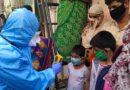 बच्चे को कोरोना से कम खतरा, पर रहें सावधान: डॉ. चौधरी