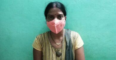 कोविड-19 के दौर में भी तमाम चुनौतियों के बावजूद बेहतर कार्य करती रही एल एस रिंकी कुमारी
