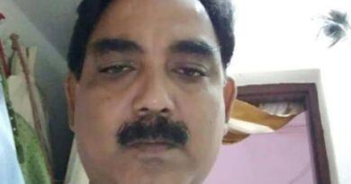 कोरोना को मात देकर कर्तव्य पथ पर लौटे डॉ विनोद कुमार
