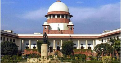 Arrested due to delay in hearing on application in Supreme Court