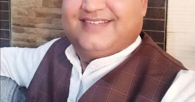किसान का दर्द देश की आत्मा का दर्द- चिरंजीत कुमार शर्मा, राष्ट्रीय उपाध्यक्ष, भारतीय किसान संगठन