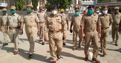 Police disclose robbery and molestation on brick kiln