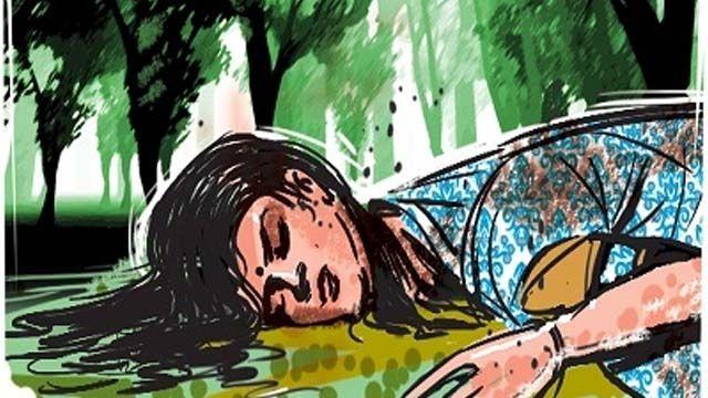 dout of murder of Dalit girl after rape in basti uttar pradesh