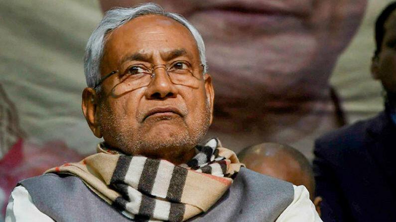 RJD slammed JDU for joining h 6 JDU MLAs to bjp in arunachal pradesh