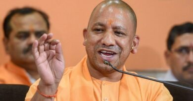 If the roads in the village are wide, then we should not oppose it: Yogi Adityanath