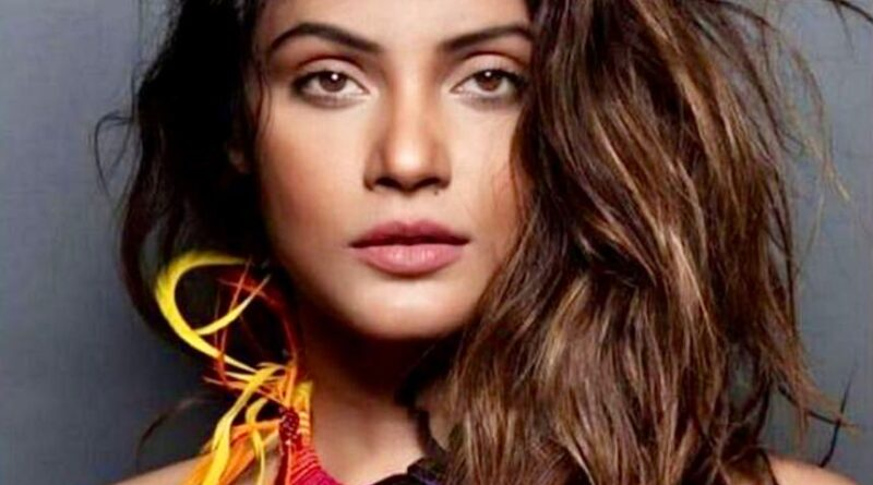 Is Neetu Chandra in talks with Hollywood directors for her next film?