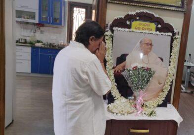 निःस्वार्थ समाजसेविका स्वर्गीया नीलिमारानी सामंत का पांचवां श्राद्ध दिवस मनाया गया